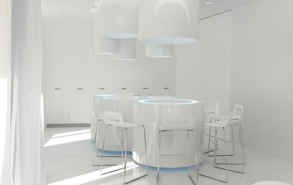 Denza Showroom